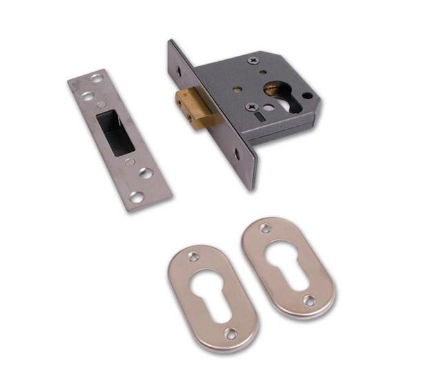 Cylinder Lock Cases