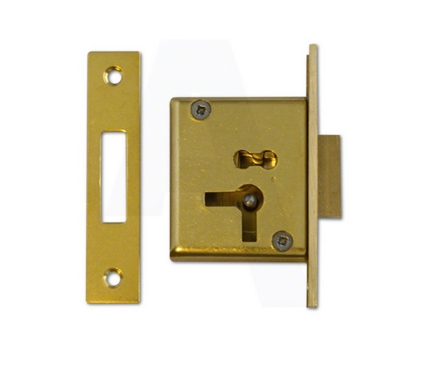 Lever Cupboard Locks