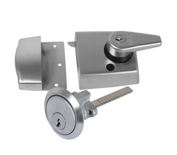 Nightlatches & Rim Locks