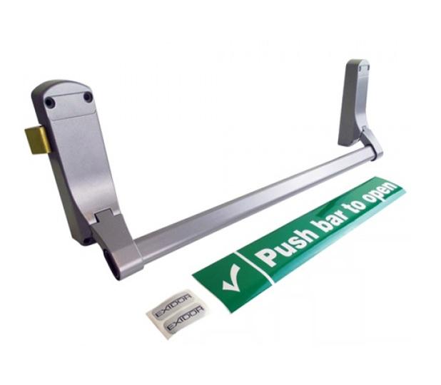 Single Panic Bars (EN1125)