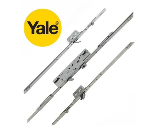 Yale Doormaster & MPL Repair