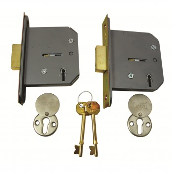 Era 318-32 Garage Deadlocks