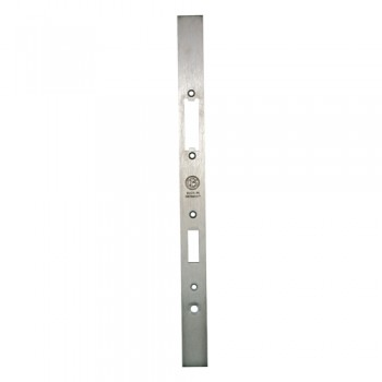 CES Vario Flex Flat faceplate 92mm/16mm