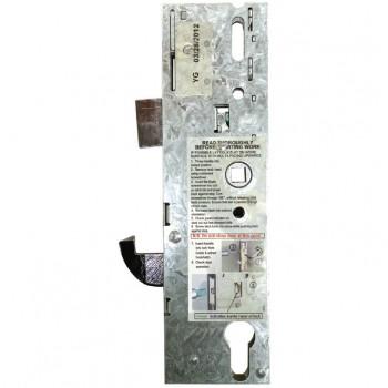 Fix 7026 Yale Asgard Composite Gearbox Only 35mm Upvc Door Lock Case