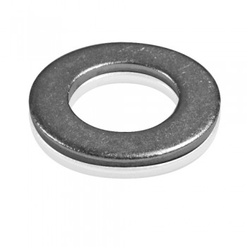 Form A Round Washers