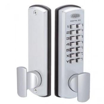 Lockwood DGT530 Mortice Latch Digital Lock