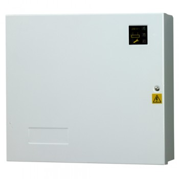 TSS 12V DC Boxed Switch Mode PSU's - 12V 5 Amp Boxed Power Supplies