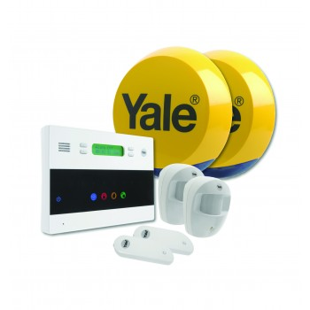 Yale Easyfit Telecom Alarm Kit