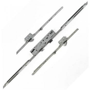 Yale Doormaster Adjustable Repair Multipoint 3 hooks and 2 rollers