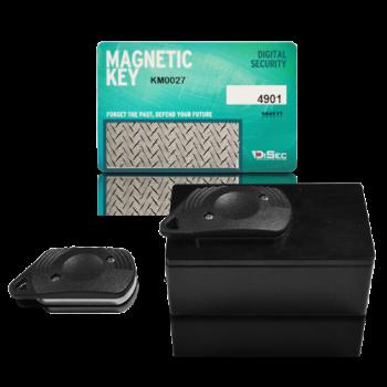 DiSec Magnectic Keysafe