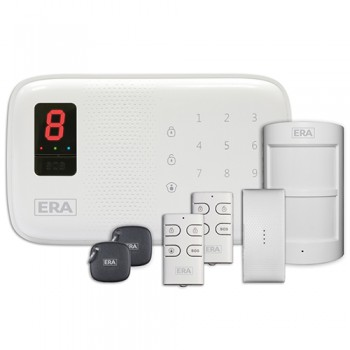 ERA Vault - GSM/SMS Communicating Alarm Kit