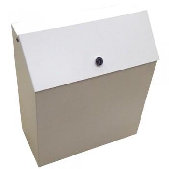 Chubby Anti Arson Internal Letterbox