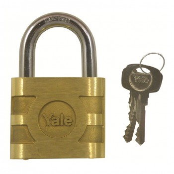 Yale 830/850/870 Bronze Padlocks