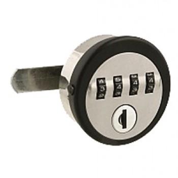 L&F A099 Combination Cam Lock