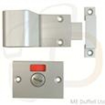 Union 8098 Bathroom Indicator Bolt