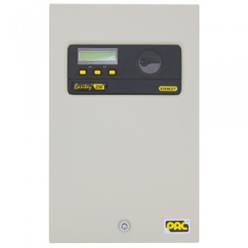 PAC - Easikey 250 Users 2 Doors Access Controller.